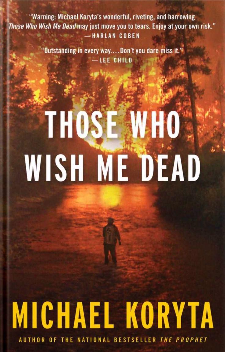 those who wish me dead - photo #7