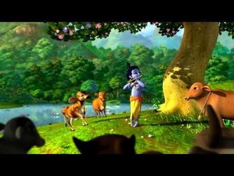 Little Krishna 3D Animation Series HD, BIG Animation, 02 ...