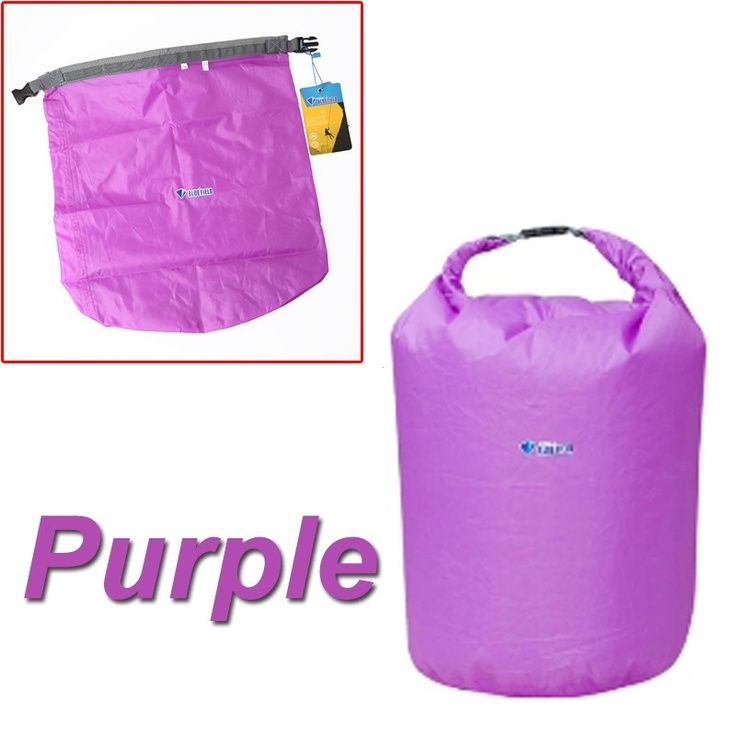 Buy 20L Outdoor Waterproof Dry Bag for Canoe Kayak Rafting Camping for Wholesale - Free Shipping