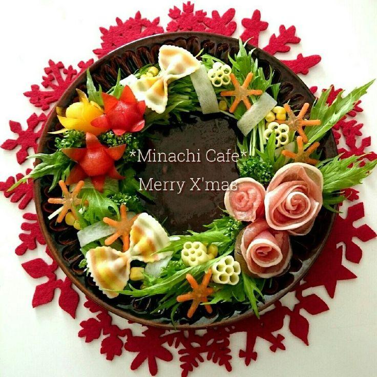 引かれるほど本気♡お家女子会で作りたいクリスマスメニュー|MERY [メリー]
