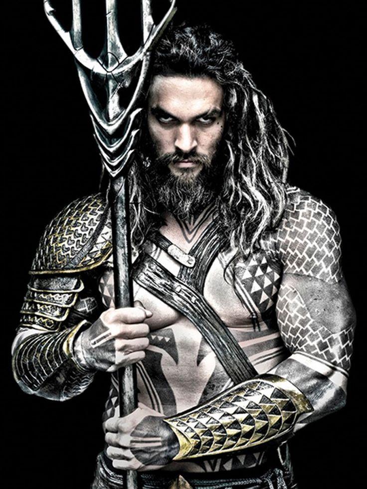 'Aquaman' Film Nabs 'Furious 7' Director James Wan