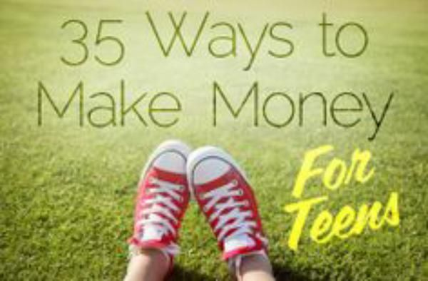 ways for teens to earn money 25 best organizational development concepts images on 9904