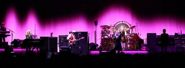 Fleetwood Mac Performs At Moda Center   OregonLive.com