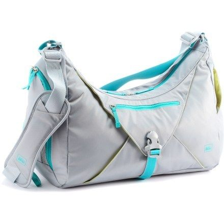 REI Balance Gym Bag - Women's...so cute and versatile :)