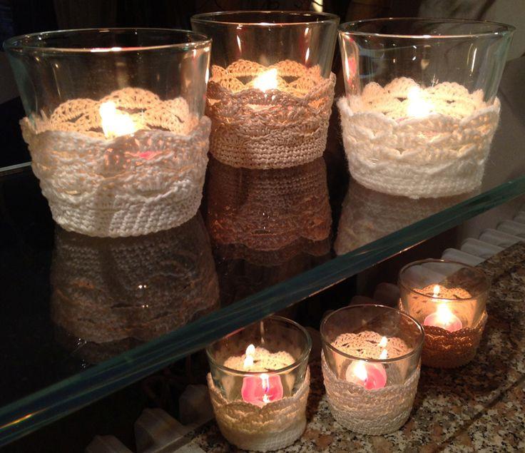 Romantiche candele!