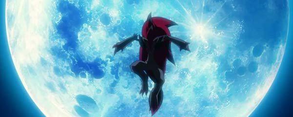 Zoroark: Pokemon Rubi Omega y Zafiro Alfa (ORAS)
