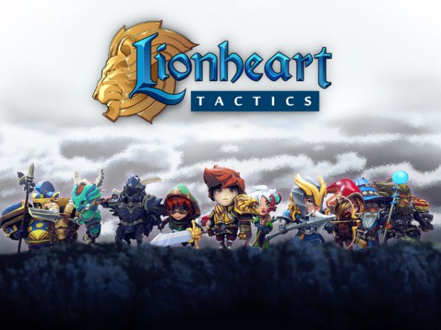 Lionheart Tactics Best Games for #Android Phones 2015