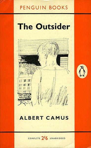 Albert Camus's