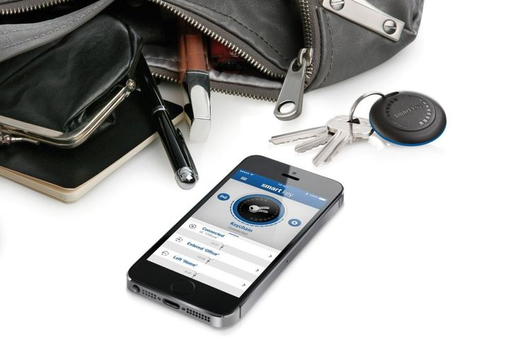 list of smart products smart key