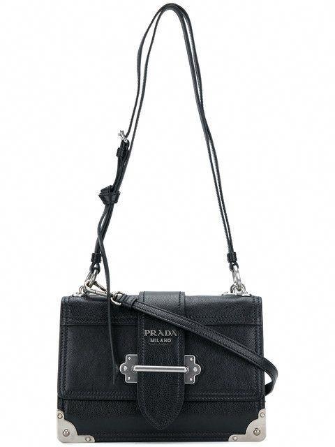 41ca5f4ab8b1 Prada Cahier Shoulder Bag  2