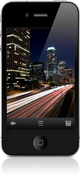 Slow Shutter Cam for Iphone/Ipad