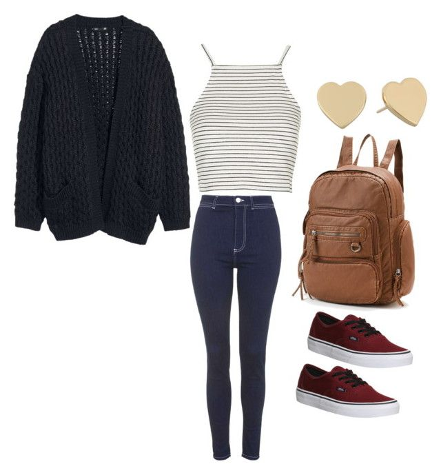 U0026quot;Cute casual outfit for schoolu0026quot; by madisenharris on Polyvore | outfits for teens | Pinterest ...