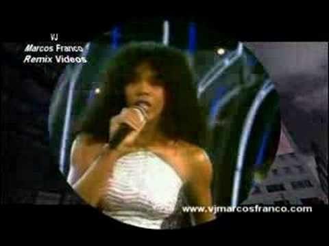 Donna Summer - She works hard for the money / Eddie Baez Mix