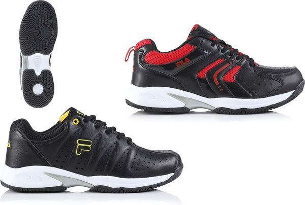 Download Free Awesome Fila Sneakers Mockup In Psd Sneakers Sneakers Looks Yellow Shoes