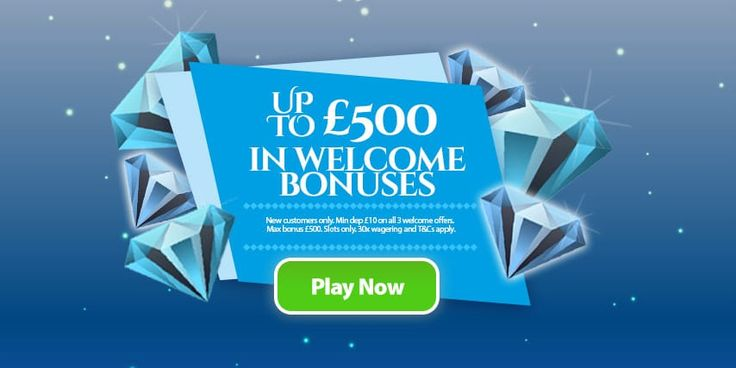 A new mobile casino running Nektan software and offering a £5 No Deposit Bonus PLUS a 200% First Deposit Match up to £50!