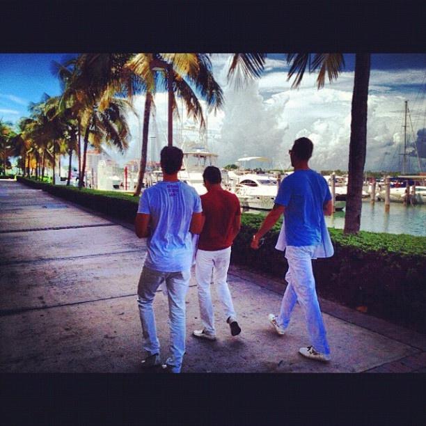 The founders are having their own Journey to Vitality! To be continued...: Visalus Vital, Miami Baby, Vi Challenges, Health Challenges, Visalus Events, Baby Vital, Vital Miami, Visalus 90, Visalus Nutrition