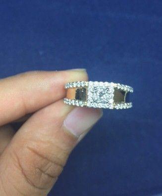 Certified Diamond Ring.   #diamondring #womensring #diamonds #naturaldiamonds #diamondjewellery #anniversaryring #jewellery #ring #designerring #diamondrings #ringdesigns