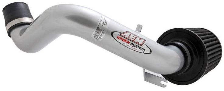 AEM 07-08 Dodge Caliber/Compass Silver Brute Force Air Intake