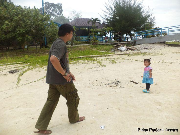 Panjang Island - Jepara