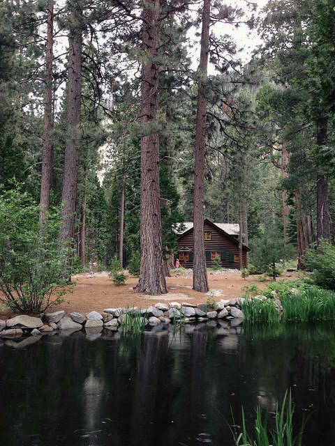 78 best images about cabins on pinterest land 39 s end for Cabin in the woods oregon