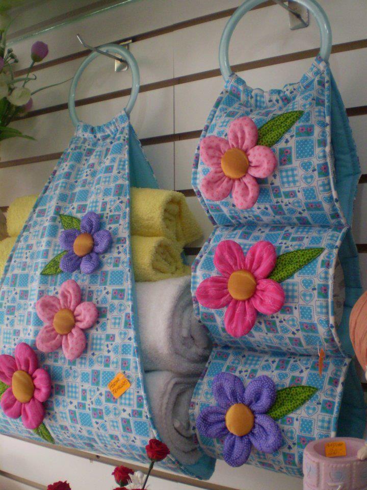 Más tamaños | porta toalhas e porta papel higiênicos | Flickr: ¡Intercambio de fotos!