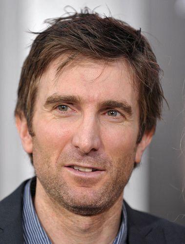 sharlto copley - Murdoch...more cute than hot