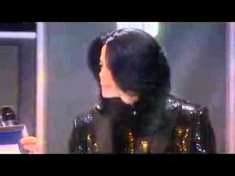 Michael Jackson & Beyonce World Music Awards Full Speech :D