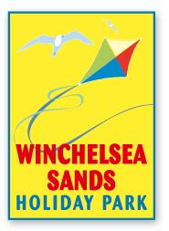 Winchelsea Sands Holiday Park, Sussex