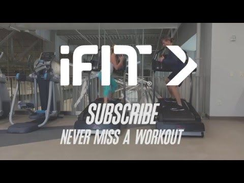 iFit YouTube (With images) Workout apps, Treadmill
