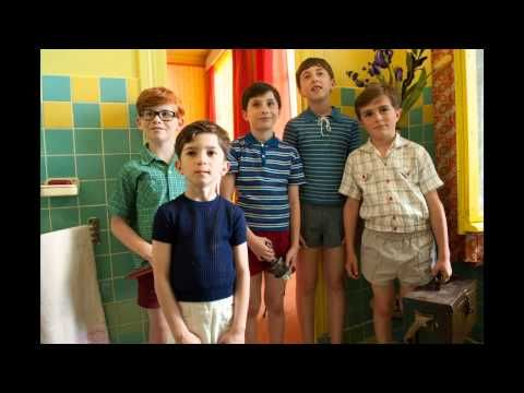 ♦#♦ Les Vacances du Petit Nicolas en ligne Gratuit Film Complet