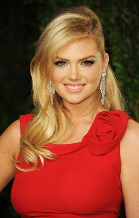 Kate Upton Influences A Curvy Healthy Body For Young Women