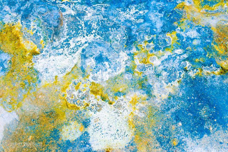Colours of Hverir by Jeffrey Van Daele on 500px