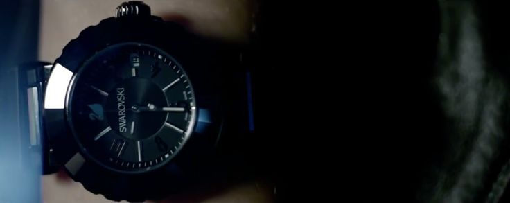 Swarovski Octea Watches - Britney Spears - Criminal Music Video Scene