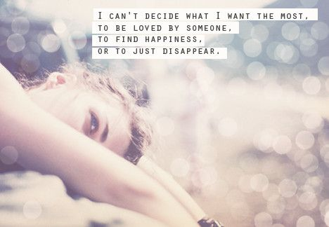 : Can T, Life, Quotes, True, Now, Case, To Be Loved