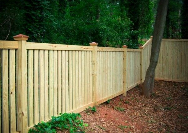 wooden fences | wooden fence panels 2 600x427 Everything you Need to Know  About Wooden . - 25+ Best Ideas About Wooden Fence Panels On Pinterest Decorative