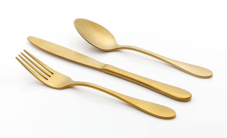 tablekratf cutlery