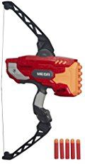 We have compiled the best nerf guns for you. These top best nerf guns buying guide will help you to choose the coolest nerf gun for you. Grab them now !!!
