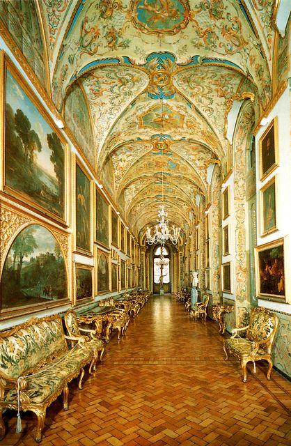 Doria-Pamphilj Palace , Rome , Italy   HEN-Magonza on Flickr