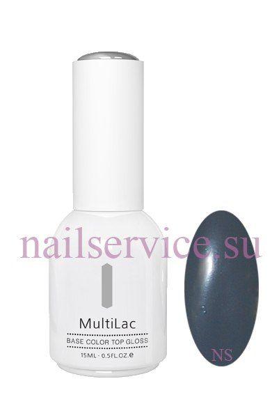 Гель-лаковое покрытие MultiLac (классический, Тень, Shadow), 15 мл. RuNail. Цена 380 руб.