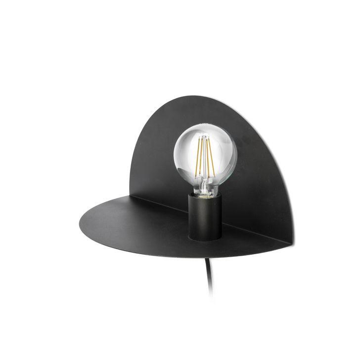 repisa de pared con sistema de iluminacin para led nit de faro comprar lmparas de