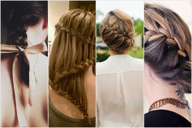 #Acconciature estive #capelli lunghi - http://www.amando.it/bellezza/capelli/acconciature-estive-capelli-lunghi.html