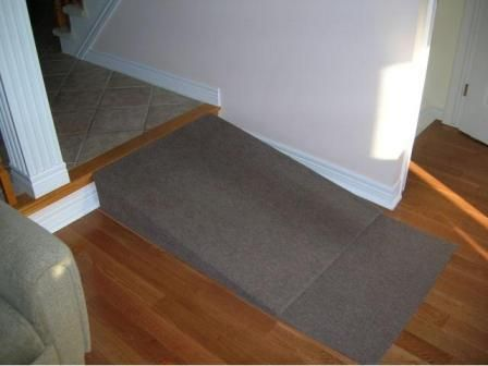 Interior Ramp Handicapped Help Ideas Pinterest Interiors
