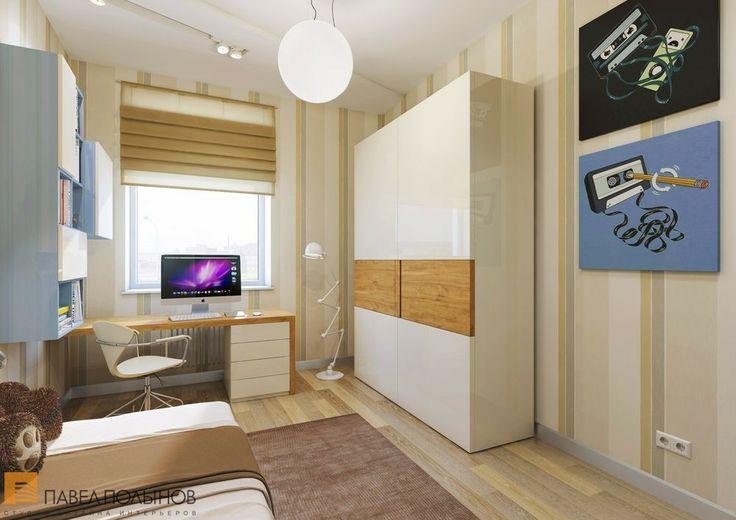 Дизайн интерьера детской комнаты / kids room / kids room idea / kids room decor / kids room design / #design #interior #homedecor #interiordesign