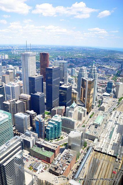 Toronto, Ontario, Canada  Born and raised -Eh!