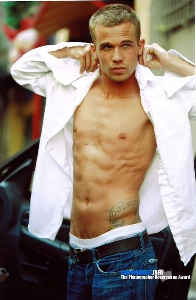 there is something scary hot about this man, cam gigandet <3