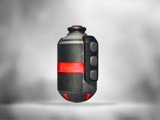 The IX: Micro-Singularity Grenades  Fansof the IX Series w...