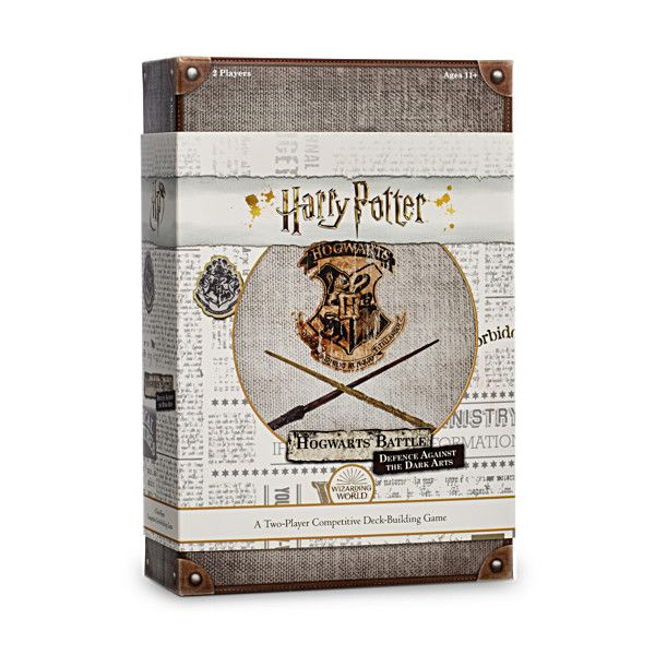 Harry Potter Hogwarts Battle Defence Against Dark Arts Game With Images Harry Potter Hogwarts Battle Harry Potter Collection Dark Art