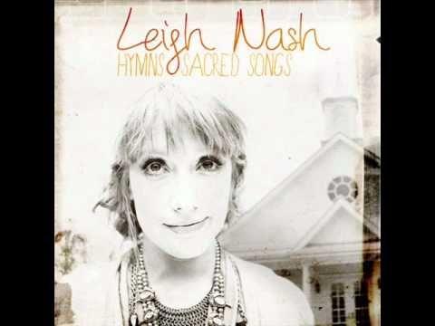 Leigh Nash - Savior, Like a Shepherd Lead Us Blessed Jesus       please listen!!!