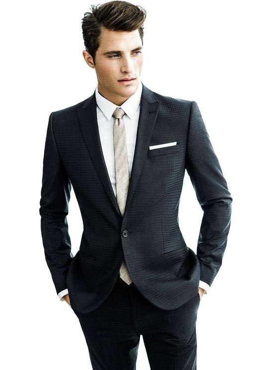 Custom made suits with high end quality fabrics. Luxury within reach. amandamorton.jhilburn.com
