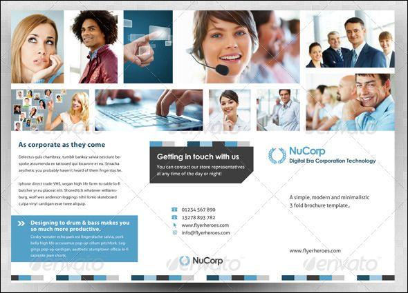 Die Besten  Brochure Design Software Ideen Auf